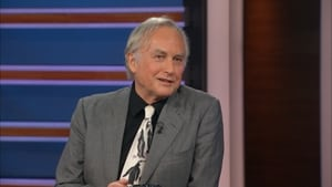 The Daily Show with Trevor Noah Season 21 :Episode 10  Richard Dawkins