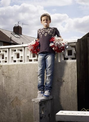 Boy Cheerleaders (2011)