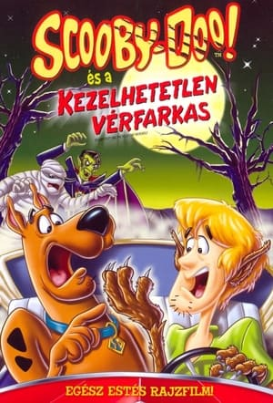 poster Scooby-Doo! and the Reluctant Werewolf
