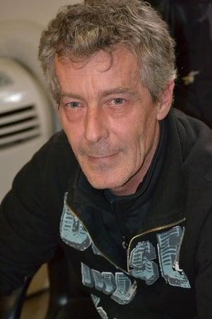 Michele Soavi isKurt