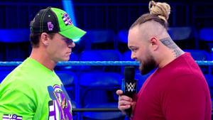 WWE SmackDown Season 22 Episode 11