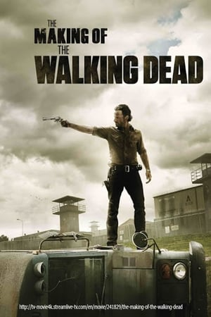 Image The Making of The Walking Dead