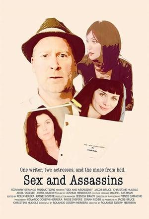 Sex and Assassins (2017)