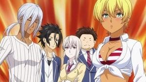 Food Wars! Shokugeki no Soma Season 4 Episode 8