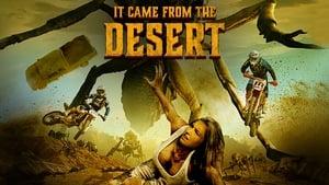 فيلم It Came from the Desert 2017 مترجم اون لاين