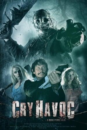 Cry Havoc 2020 Full Movie