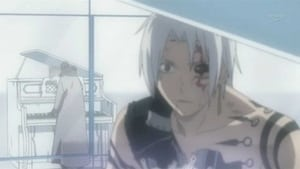 D.Gray-man: Season 2 Episode 42