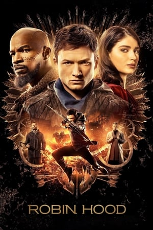 Watch Robin Hood Full Movie