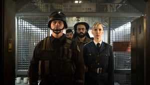 Snowpiercer: sezonul 1 episodul 1 – First, the Weather Changed