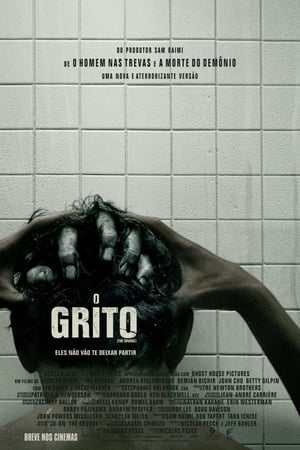O Grito Torrent, Download, movie, filme, poster