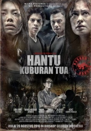 Hantu Kuburan Tua (2015)