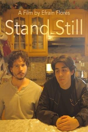 Stand Still              2021 Full Movie