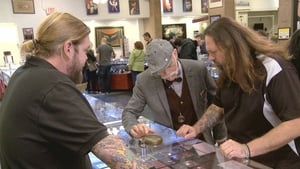 Pawn Stars Season 11 :Episode 26  Locked and Loaded