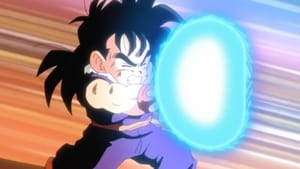 Dragon Ball Z Kai - Saiyan Saga Season 1 : Defeat the Invincible Vegeta! Work a Miracle, Gohan!
