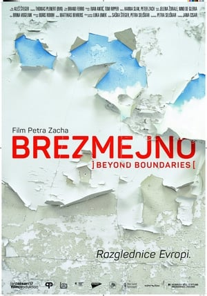 Beyond Boundaries – Brezmejno (1969)