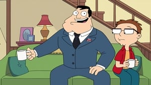 American Dad! Season 0 :Episode 7  The New CIA