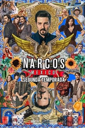 Narcos: Mexico HD