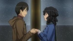 Amagami SS: Season 1 Episode 8