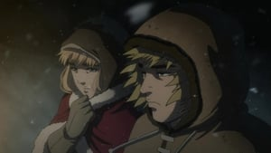 Vinland Saga Season 1 :Episode 14  The Light of Dawn