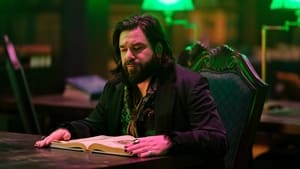 What We Do in the Shadows: 3×2