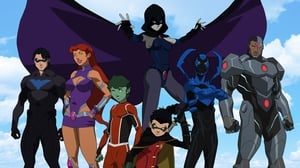 Justice League vs Teen Titans [Sub-ITA] (2016)