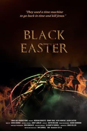 Black Easter              2021 Full Movie