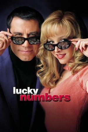 Lucky Numbers-Lisa Kudrow