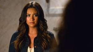 Pretty Little Liars Season 3 Episode 18