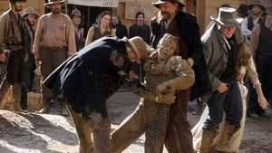 Deadwood: 1×8