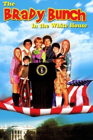 The Brady Bunch in the White House-Azwaad Movie Database