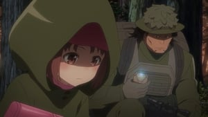 Sword Art Online Alternative: Gun Gale Online: 1×1