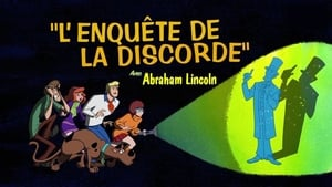 Scooby-Doo and Guess Who?: 1×2