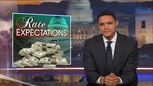 The Daily Show with Trevor Noah Season 23 : Episode 34