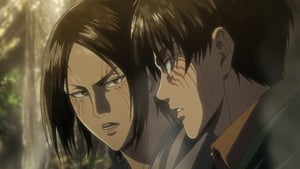 L'Attaque des Titans (Shingeki no Kyojin) Season 2 Episode 9