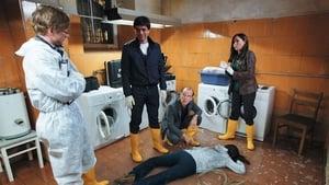 Scene of the Crime Season 41 : Episode 16
