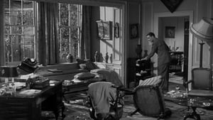 The Teckman Mystery (1954) online ελληνικοί υπότιτλοι