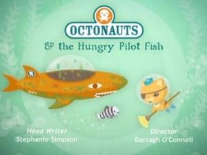 The Octonauts Season 1 Episode 27
