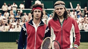 Borg / McEnroe Film Streaming (2017)