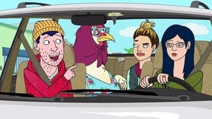 BoJack Horseman Season 2 :Episode 5  Chickens