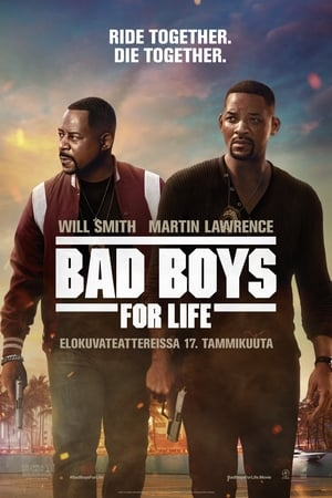 poster Bad Boys for Life