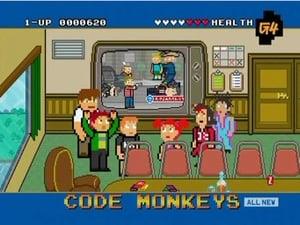 Code Monkeys 2×3