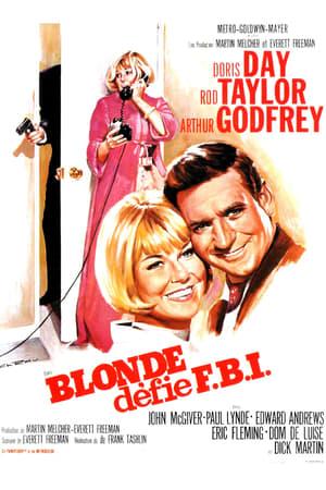 La blonde défie le FBI