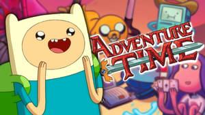 Adventure Time: Distant Lands