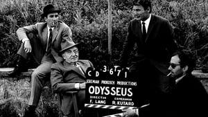 Cinéastes de notre temps: Le dinosaure et le bébé, dialogue en huit parties entre Fritz Lang et Jean-Luc Godard