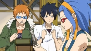 Fairy Tail Episode 19 English Dubbed Watch Online
