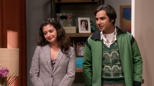 The Big Bang Theory Season 11 Episode 8 Watch Online