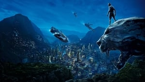 Black Panther 2018 HD Movie Free Download 720P BluRay