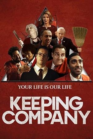 Keeping Company-Medina Senghore