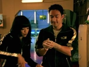 Power Rangers RPM: 17×17