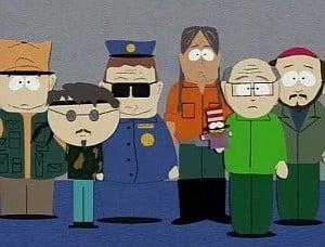 South Park: 2×2
